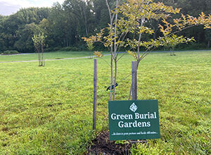 New Green Burial Section 78